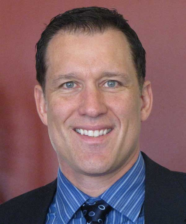 Frank Compagni, a Utah patent attorney