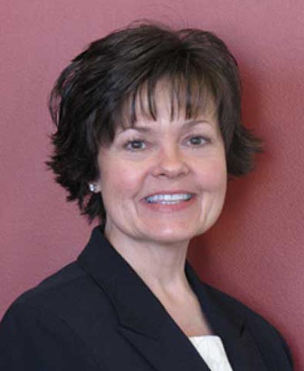 Julie K. Morriss