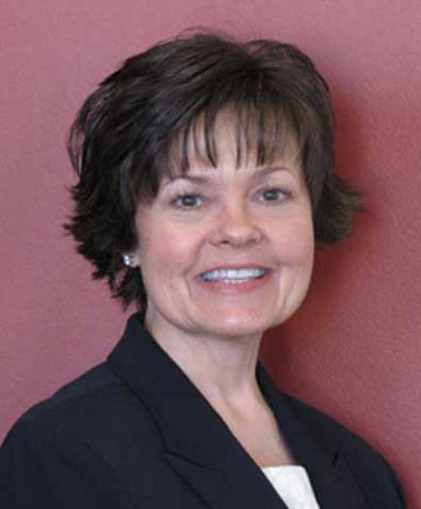 Julie Morriss, a Utah patent attorney