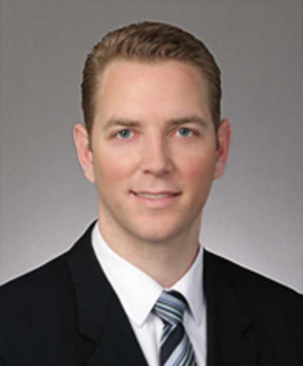 Ryan Gillan, a Utah patent attorney