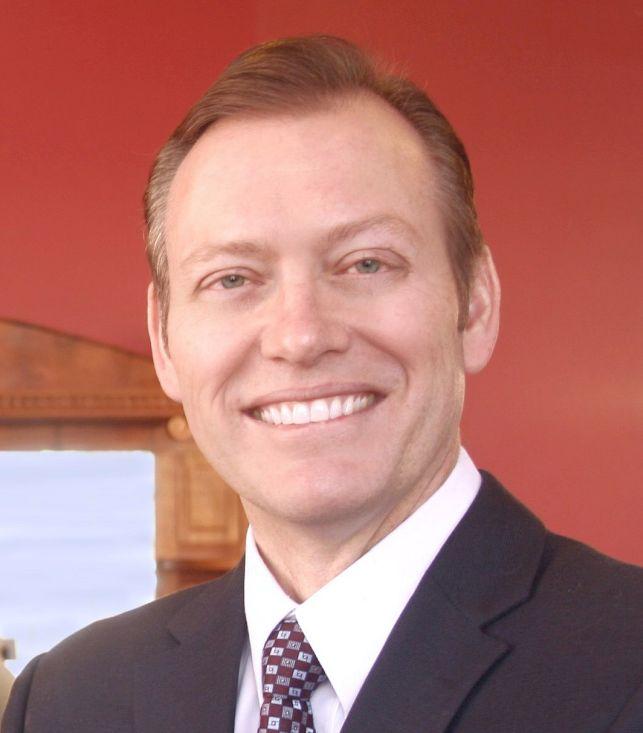 David O'Bryant, a Utah patent attorney
