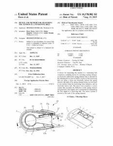 US patent 10,378,982
